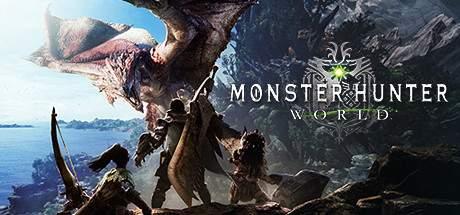 Monster Hunter World Update v166925-CODEX