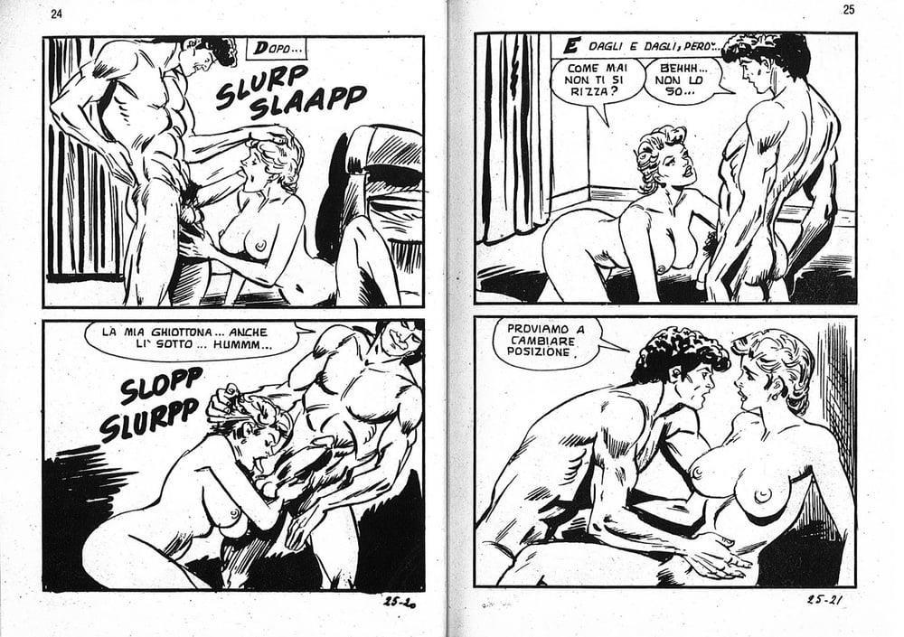 Free hentia porn comics-4989