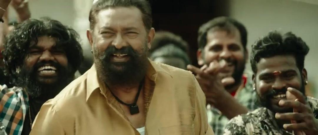 SULTHAN (2021) Telugu (Org Vers) 720p HDRip x264 AAC ESub-BWT Exclusive