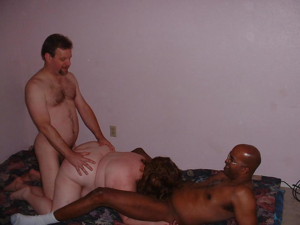 College interracial orgy-7129