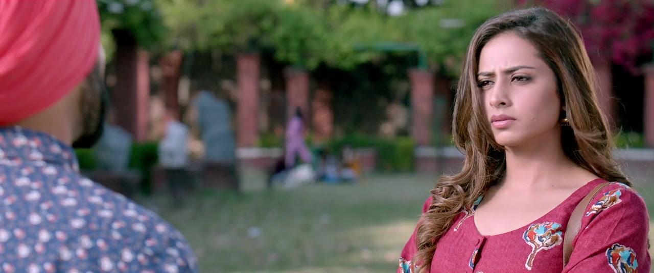 Qismat (2018) Punjabi 720p HDRip x264 AAC 5 1 ESubs-LHD
