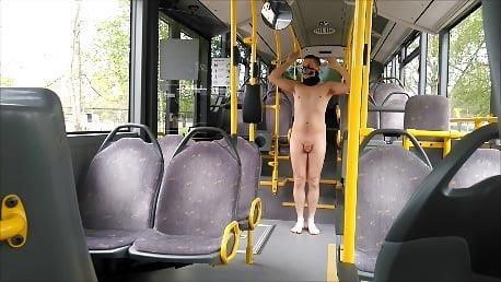 Porn public bus sex-2659