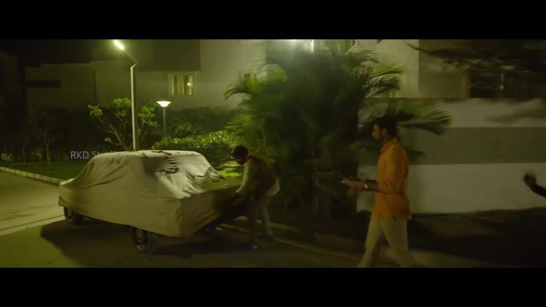 Sita Ram (2020) Hindi 1080p WEB-HD AVC AAC-RKD Exclusive