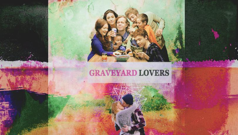 Forum Graveyard Lovers