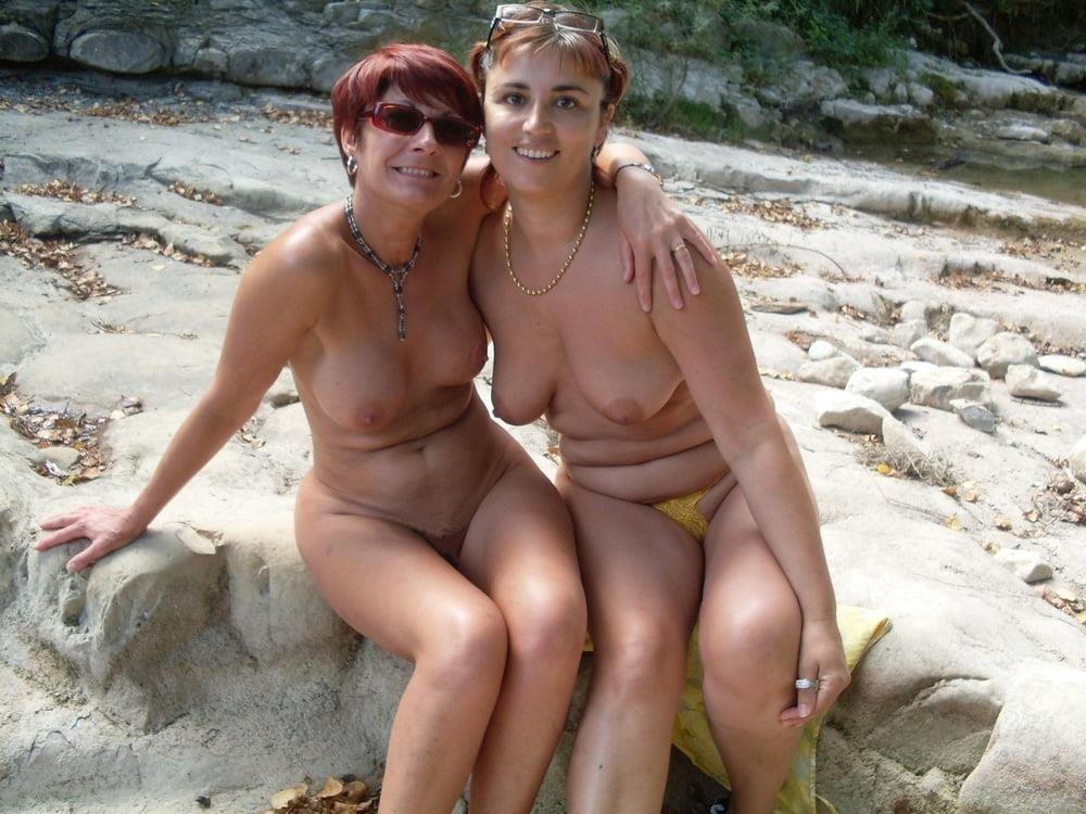 Nude hairy beach pics-7619