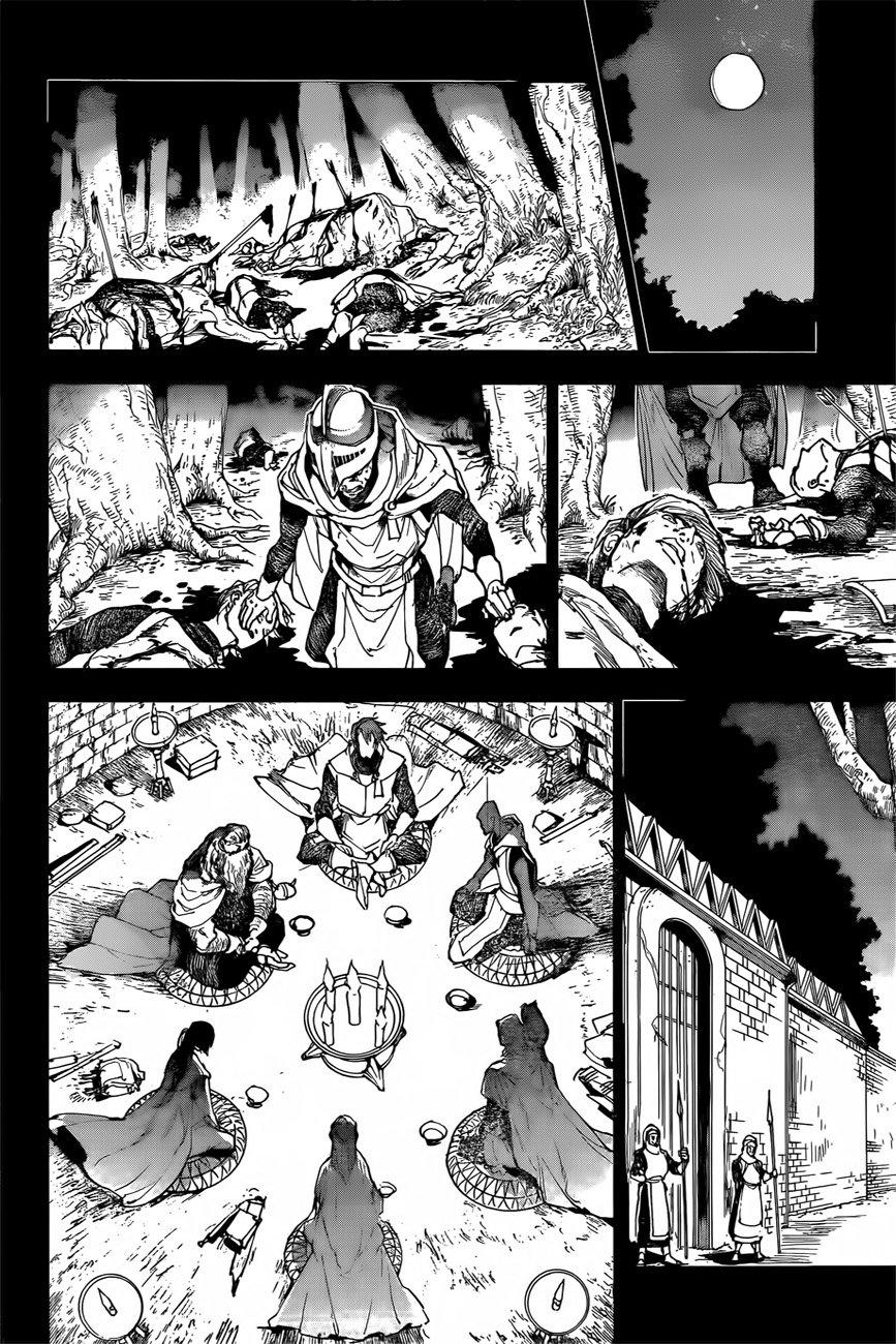 อ่านการ์ตูน The Promised Neverland ตอนที่ 141 หน้าที่ 9