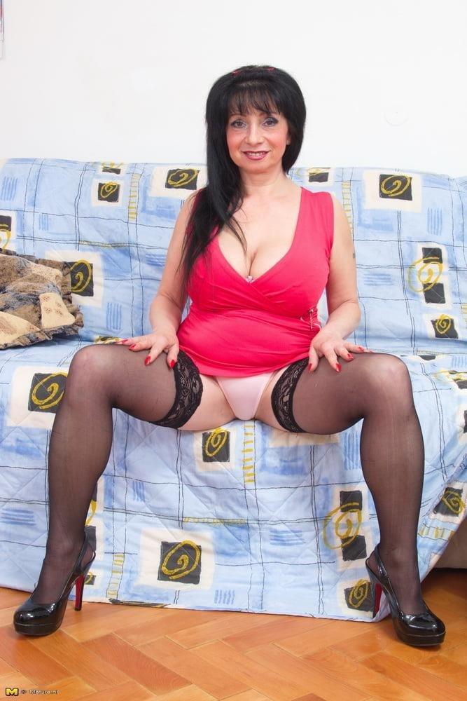 Sexy porn granny-3026