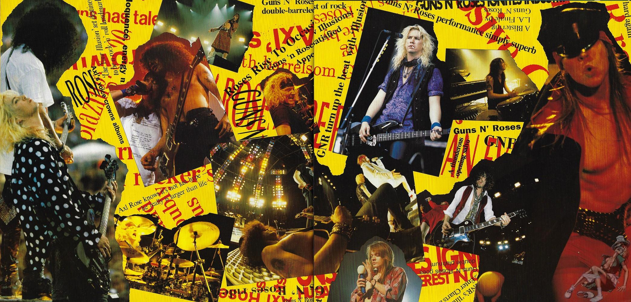 1993.MM.DD - Use Your Illusion Tour program SenJJEzQ_o