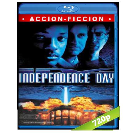 descargar Dia De La Independencia 720p Lat-Cast-Ing 5.1 (1996) gratis
