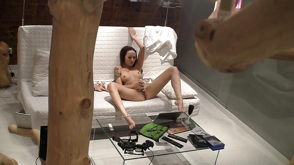 Cam girl masturbation porn-3039