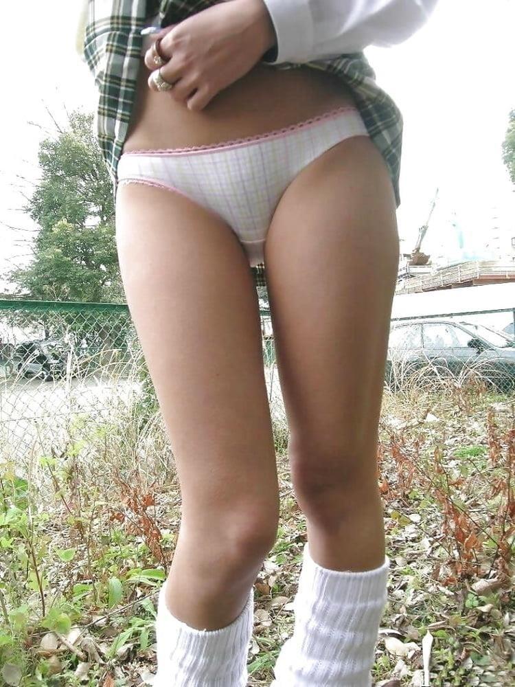 Japanese panty masturbation-5080