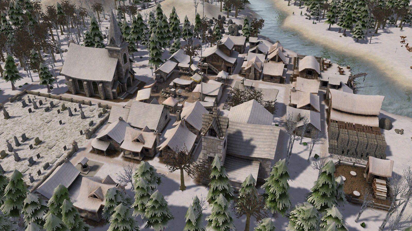 Banished Captura 3