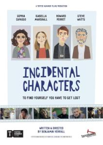Incidental Characters poster image