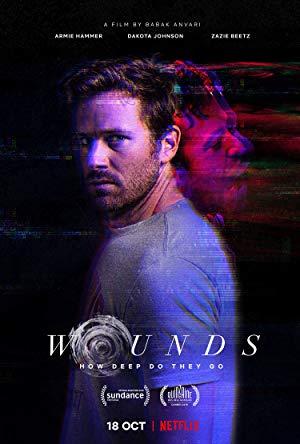 Wounds 2019 x264 720p Esub HD Dual Audio English Hindi GOPISAHI
