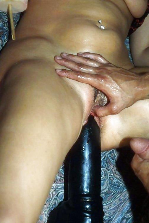 Milf fisting pic-4987