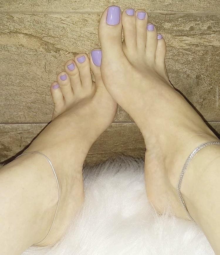 Brianna foot fetish-5664