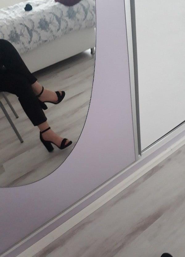 Feet fetish cam-2229