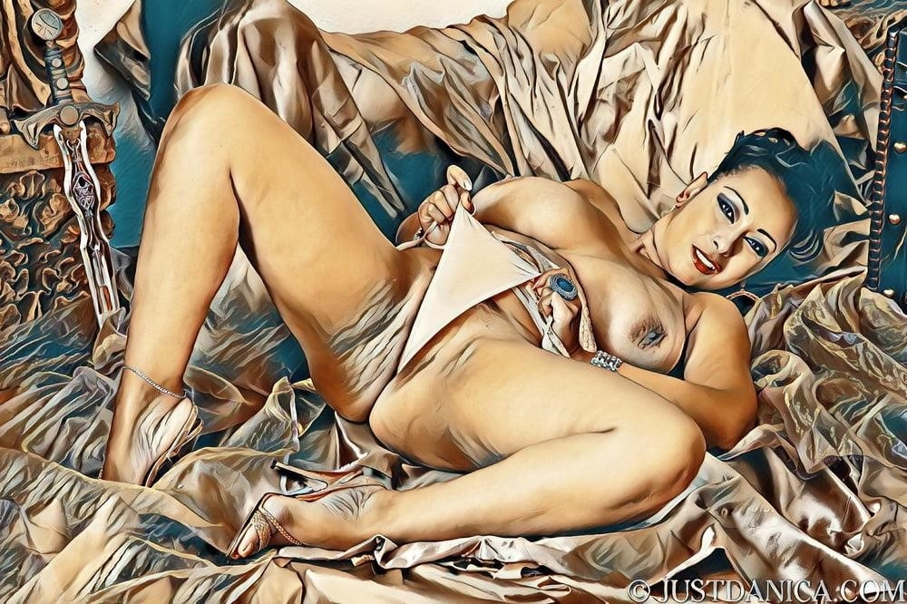 Danica collins femdom-4294