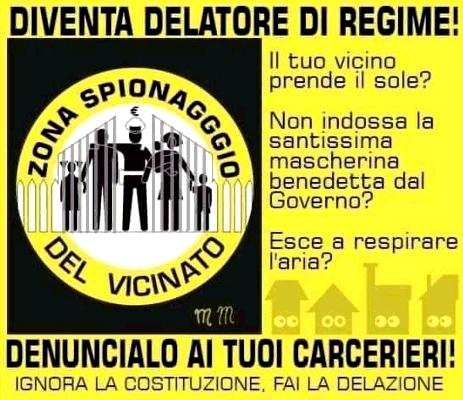 Il governo giallorosa di Giuseppi, Gigino e compagnia cantante - Pagina 5 BqMN10bf_o