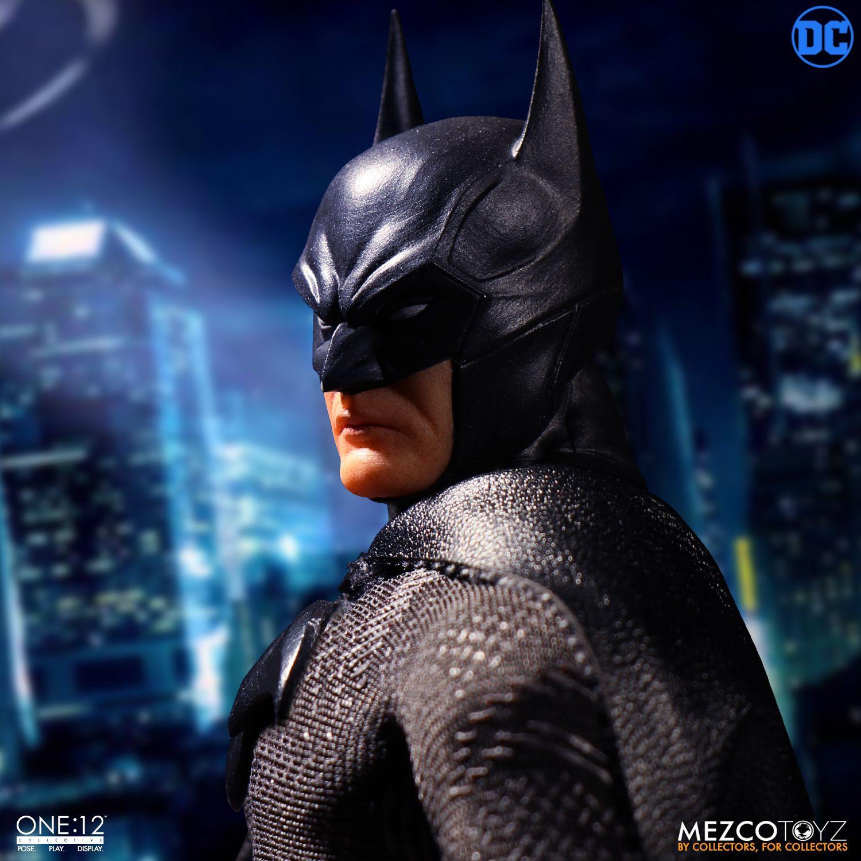 "Sovereign Knight Batman - One 12"" (Mezco Toys) OgToq7We_o"