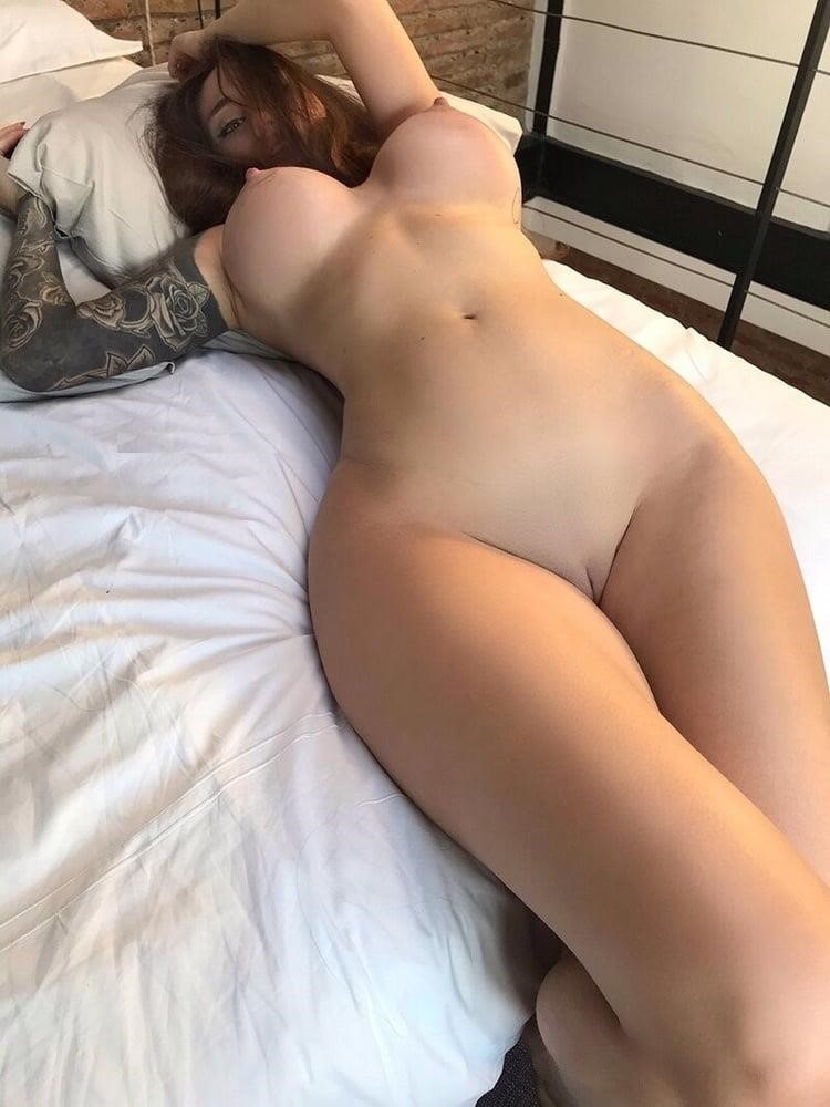Hot big tits solo-4454