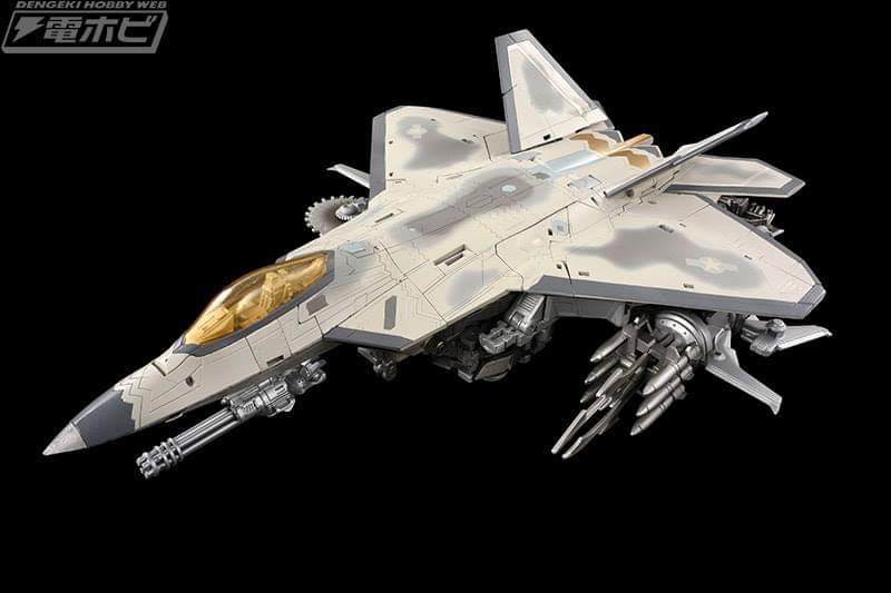 [Masterpiece Film] MPM-10 Starscream - Page 2 Rc970tOF_o