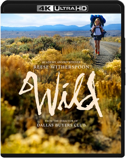 Dzika droga / Wild (2014) MULTi.REMUX.2160p.UHD.Blu-ray.HDR.HEVC.DTS-HD.MA5.1-DENDA / LEKTOR i NAPISY PL