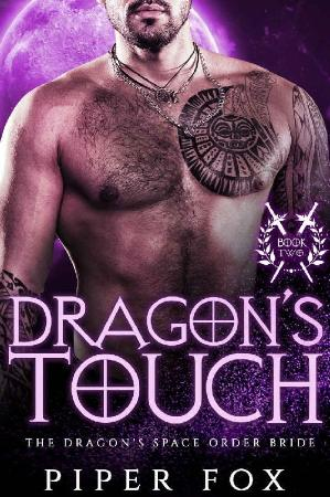 Dragons Touch  A BBW and Drago   Piper Fox