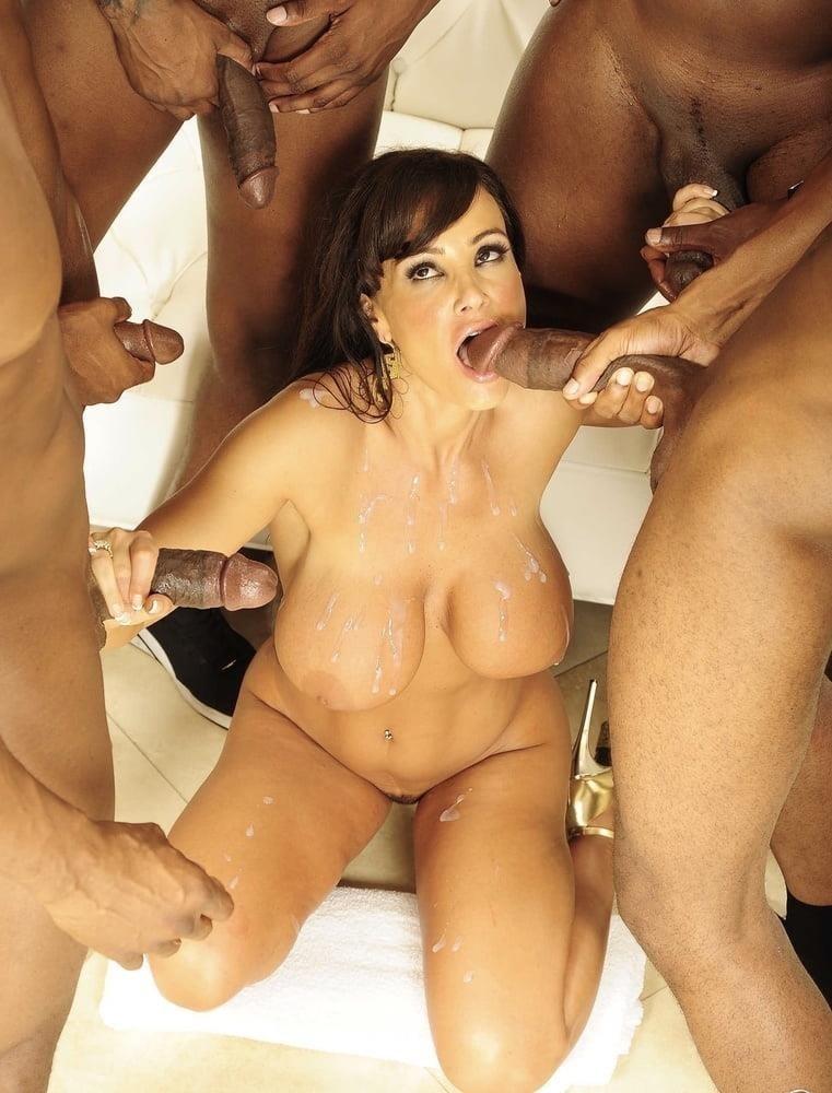 Lisa ann anals-5964