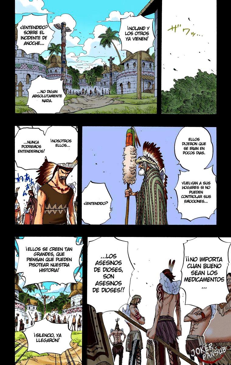 One Piece Manga 286-291 [Full Color] NwfMuYxH_o