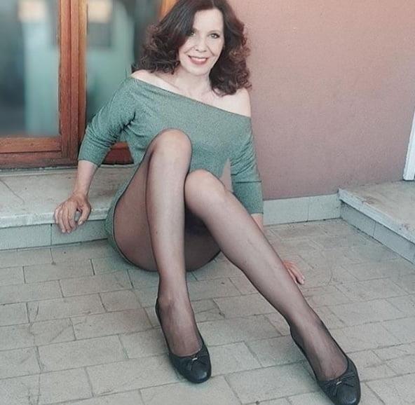 Elegant mature pics-8674