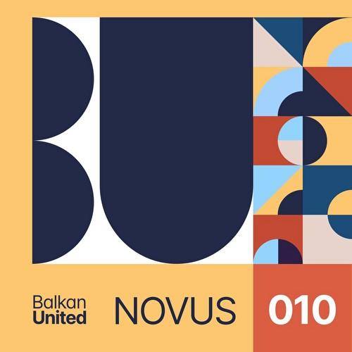 VA - Novus Vol 10 (2021)