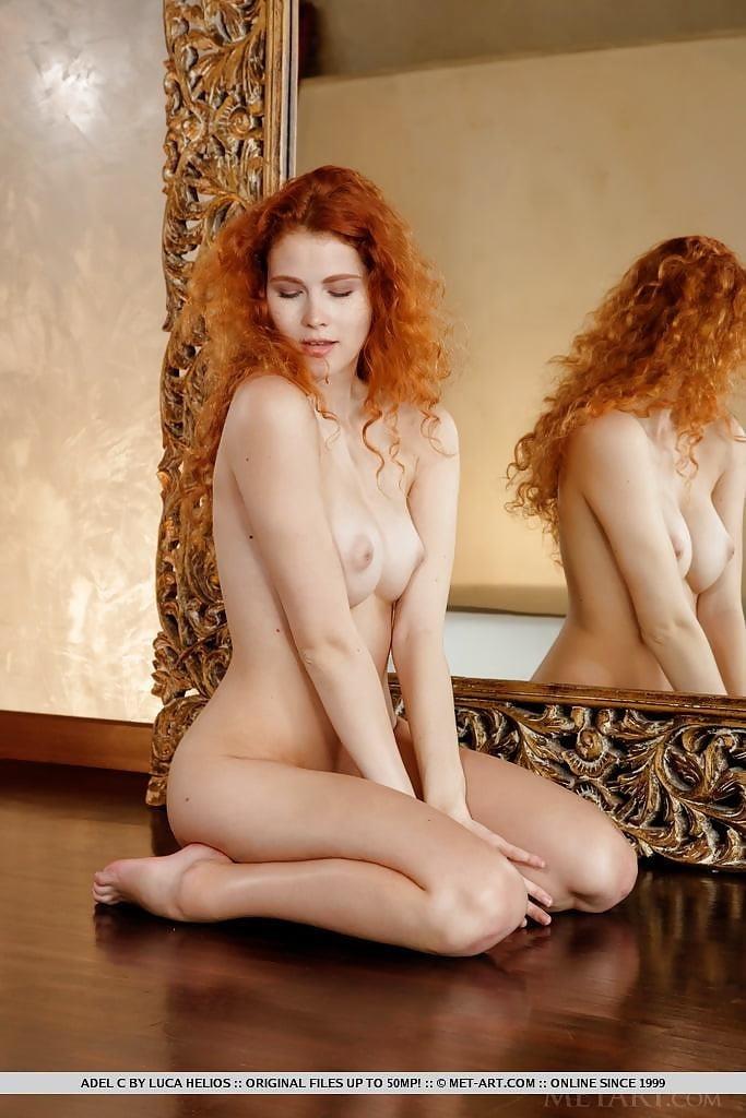 Sexy tattoo girls nude-8377
