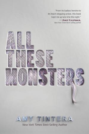 All These Monsters   Amy Tintera