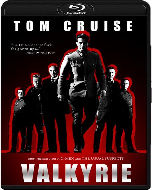 Walkiria / Valkyrie (2008) MULTi.1080p.BluRay.x264.DTS.AC3-DENDA / LEKTOR i NAPISY PL