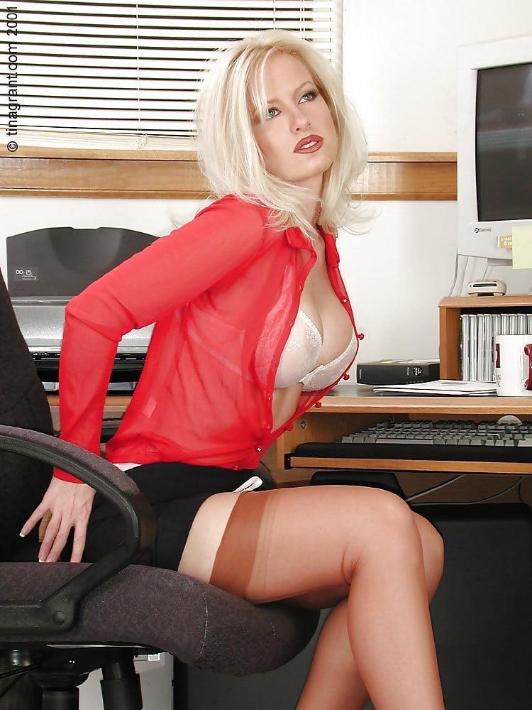 Lesbian secretary pics-6876