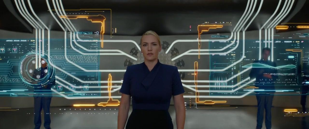 Insurgent (2015) 720p BluRay x264 ESubs [Dual Audio][Hindi+English] -=!Dr STAR!=-