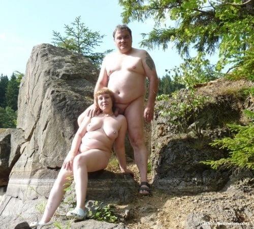 Mature nude beach pic-8271