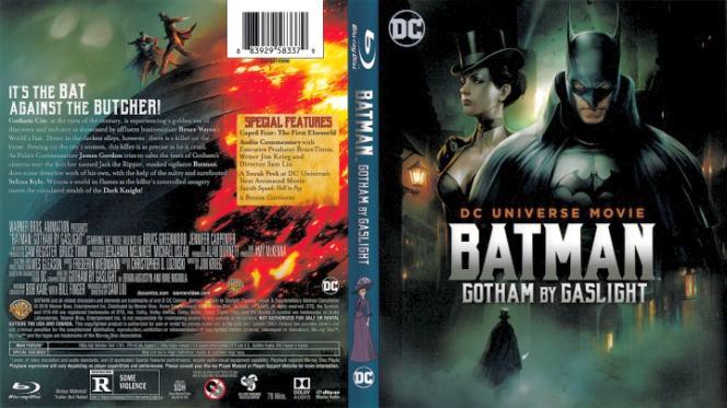 Batman Luz De Gas (2018) BRRip Full 1080p Audio Trial Latino-Castellano-Ingles
