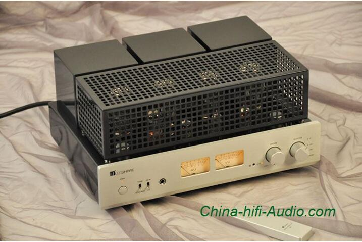 China-hifi-Audio Introduces full-fledged Audiophile Tube Amplifiers To Improves The Sound Quality and Helps In The Proper Functioning Of All Audio Gadgets