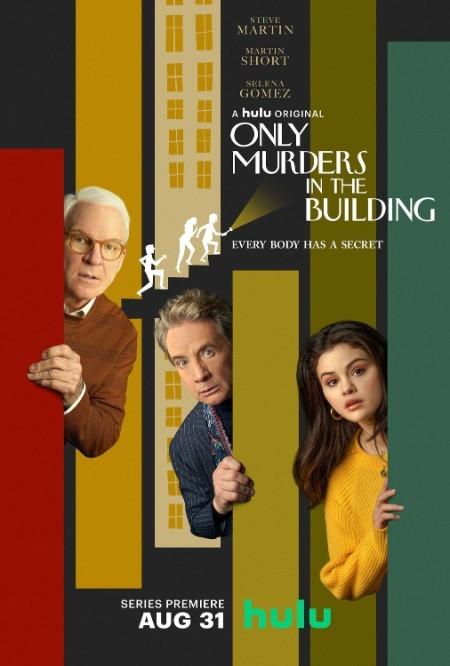Only Murders in The Building S01E05 1080p HEVC x265-MeGusta