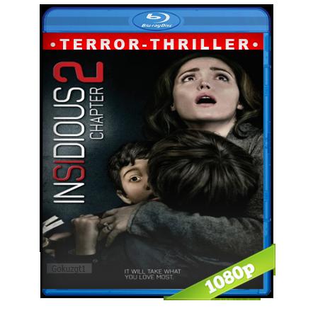 La Noche Del Demonio Capitulo 2 [m1080p][Trial Lat/Cas/Ing][Terror](2013)
