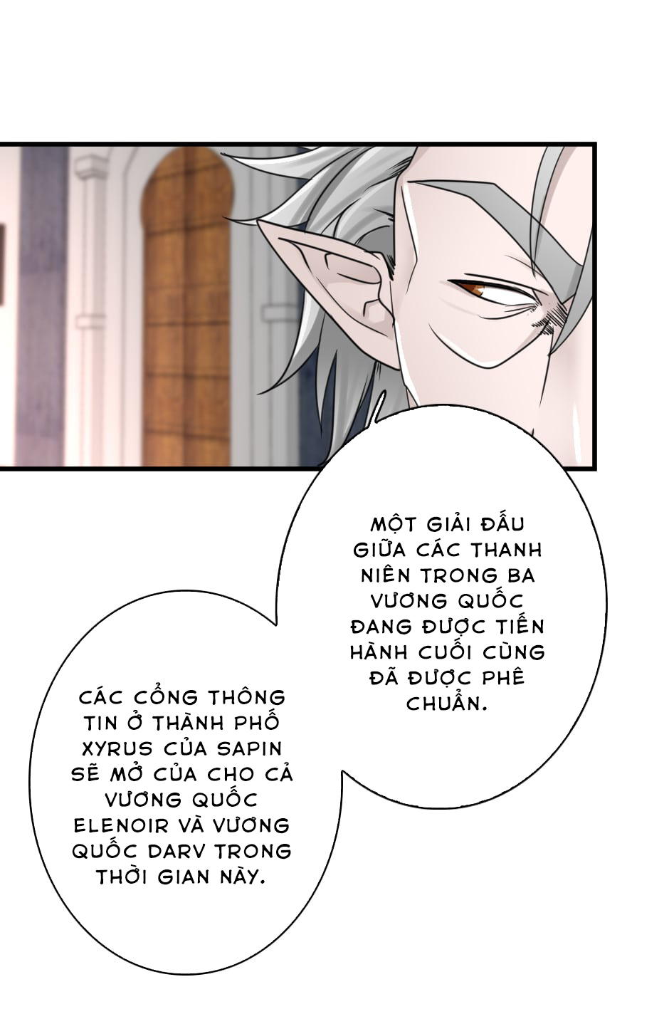 The Beginning After The End chap 26 - Trang 35