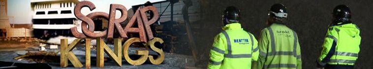 Scrap Kings S02E19 Flour Mill Dust WEB x264-UNDERBELLY