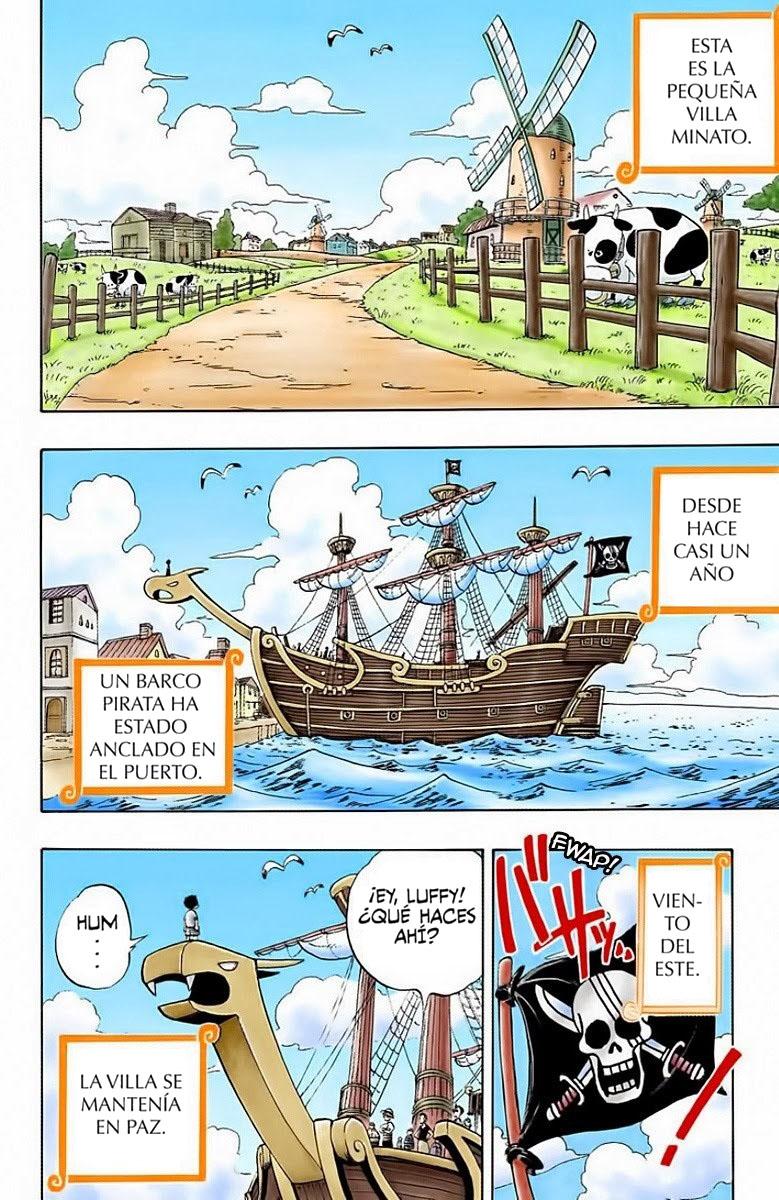 One Piece Manga 01 [Full Color] HxNashHR_o