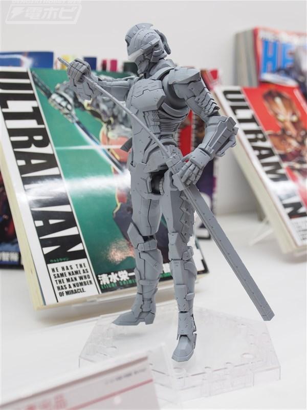 Ultraman - Figure-Rise Standard (Bandai) FzctHJxD_o