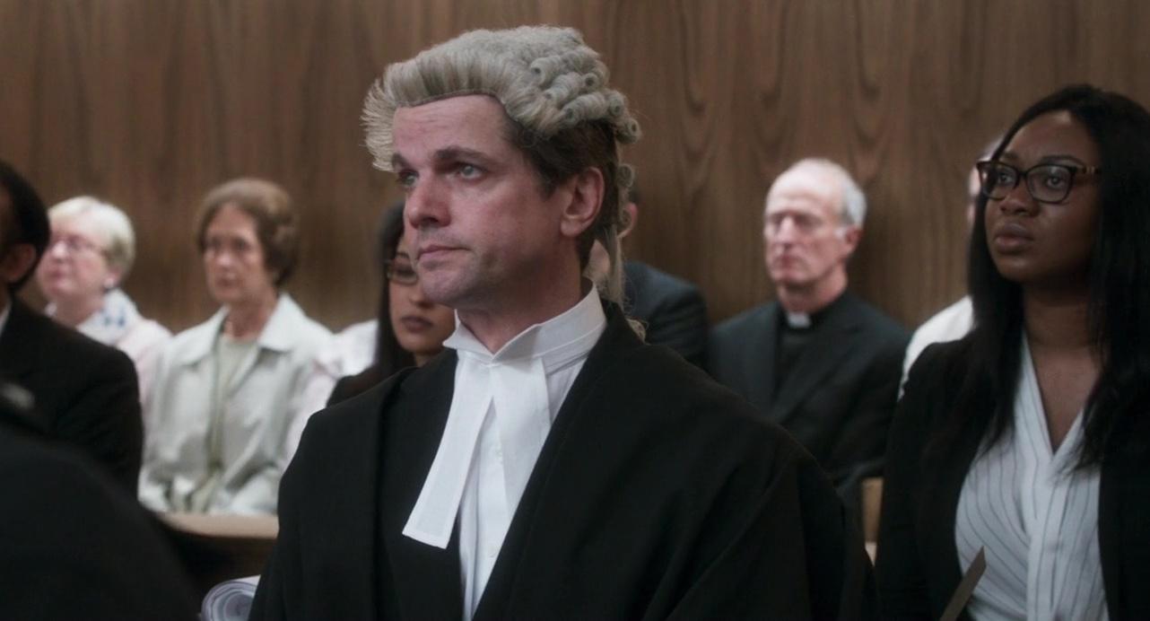 El Veredicto La Ley Del Menor [m720p][Trial Lat/Cas/Ing][Drama](2017)