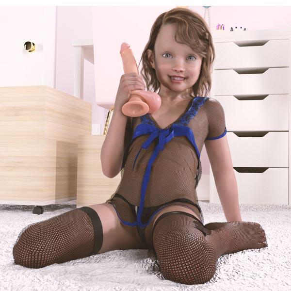 [JKreh] little daughter ready