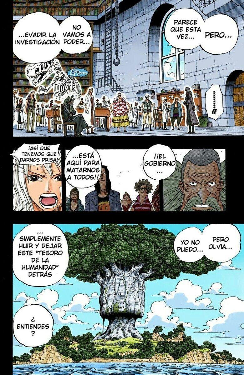 One Piece Manga 391-398 [Full Color] CZ84OtkE_o