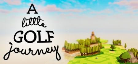 A Little Golf Journey iNTERNAL DARKSiDERS